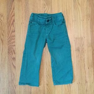 Baby Gap Jeans 18-24 Months